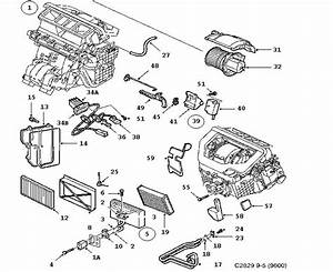 Saab Heating And Ventilation  Climate Unit  Part 1