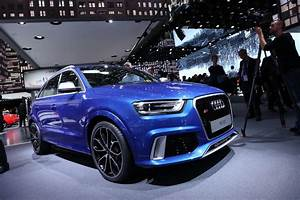 Forum Audi Q3 : 2015 audi q3 spyshots show facelift and new design language audi q3 forum ~ Gottalentnigeria.com Avis de Voitures