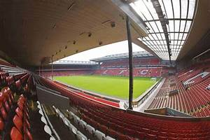 Exclusive  Anfield Stadium Expansion Plans Continue To Evolve