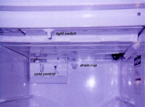 ge maker leaking water floor amana refrigerator amana refrigerator leaking water in