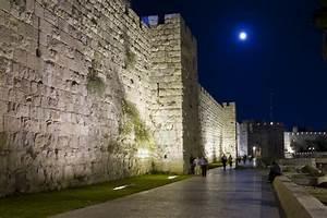 Shabbat, In, Jerusalem
