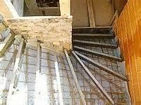 treppe selber bauen beton treppenbau baubetrieb norbert kubasch sachsen görlitz löbau