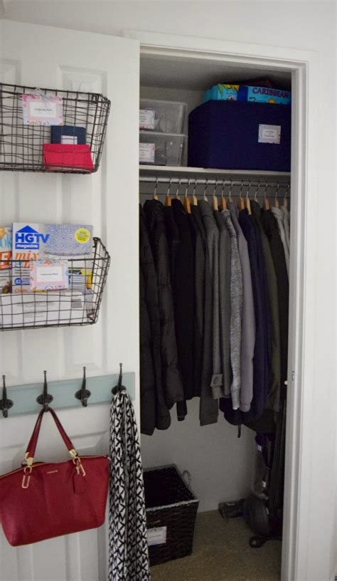 Closet Organization Ideas by Reclaim Your Closets 17 Brilliant Closet