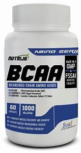 Buy Bcaa Capsules In India