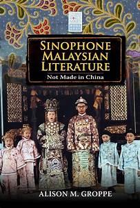 Sinophone Malaysian Literature Review