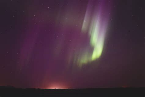 can you see the northern lights in iceland in june quick q a can you see the northern lights in summer in