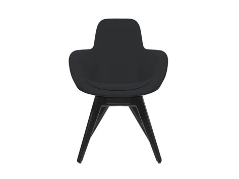 buy the tom dixon scoop high back chair at nest co uk