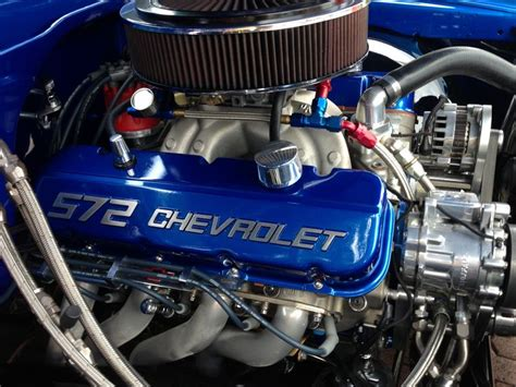 Chevy Engine Wallpaper by 572 Big Block Chevy I Want All The Cars Chevy Motors