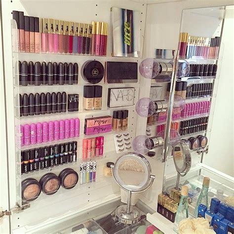 ways to organize your makeup creative simple ways to organize your makeup blog by padour