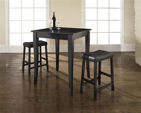 Stool Table by Pub Tables And Stools Homesfeed