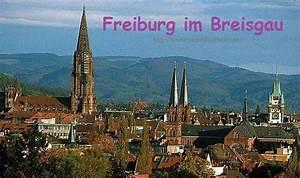 Mannheim Nach Freiburg : reise nach freiburg im breisgau ~ Markanthonyermac.com Haus und Dekorationen