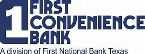 First Convenience Bank Login | Bill Pay Help
