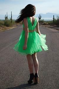 Black Litas Jeffrey Campbell Boots Lime Green Waisted