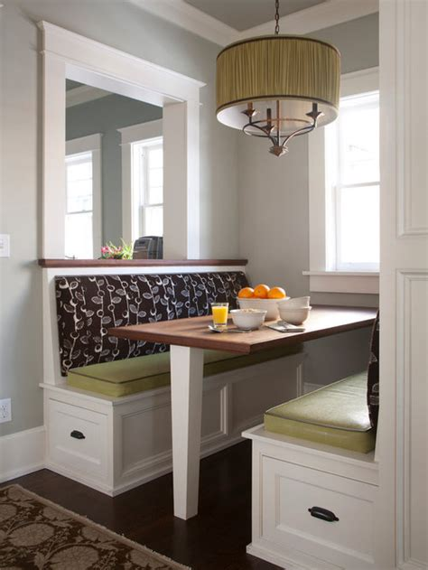 dining booth design ideas remodel pictures houzz