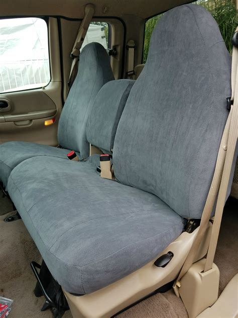 2006 F150 Seat Covers Oem Velcromag