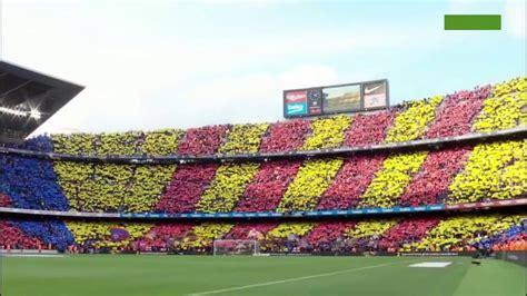 SUÁREZ HATTRICK - BARCELONA VS REAL MADRID (5-1) GOALS ...