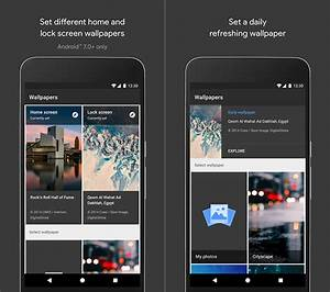 Google Launches Wallpapers App on Android – Adweek