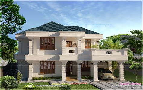 home design ideas august 2013 kerala home design and floor plans