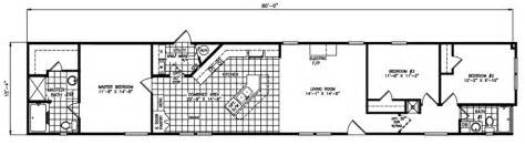 16x80 mobile home plans house design plans
