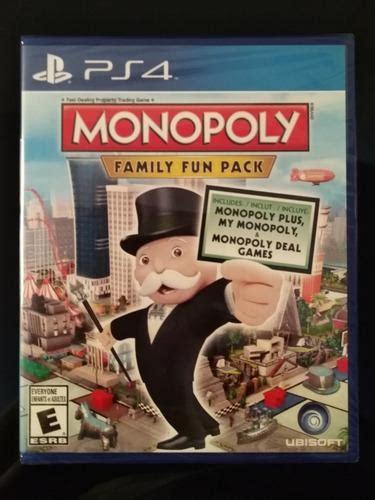 Según el libro guiness de los récords, monopoly es el juego de mesa más jugado del mundo, con más de 500 millones de aficionados en el planeta. Monopoly ps4 【 OFERTAS Diciembre 】 | Clasf