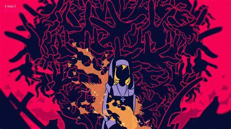 iris enen  shouboutai wallpaper  zerochan
