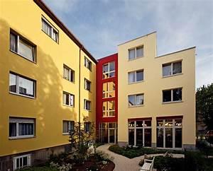 Wohnen In Deutschland : seniorenhaus lerchenweg in berlin mariendorf auf wohnen im ~ Markanthonyermac.com Haus und Dekorationen