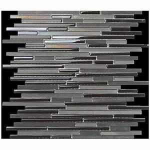 Temps De Sechage Carrelage : carrelage mosaique en verre antiderapant cout d une ~ Dailycaller-alerts.com Idées de Décoration