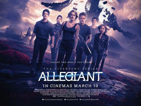 film divergente  au dela du mur en version francais