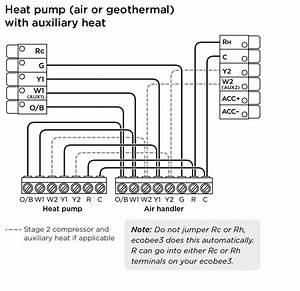 Evcon Heat Pump Wiring Diagrams