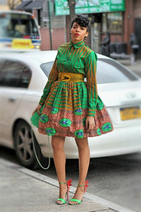 Style Africain 2017