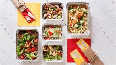 cuisiner a domicile et livrer notre guide des de livraison de repas l 39 express styles