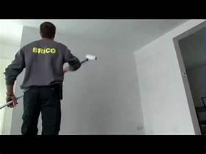 Peindre Un Plafond Facilement : peindre un plafond r nover une maison ~ Premium-room.com Idées de Décoration