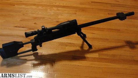 50 Bmg Price by Armslist For Sale Ultimate Accuracy 5100 50 Bmg Rifle