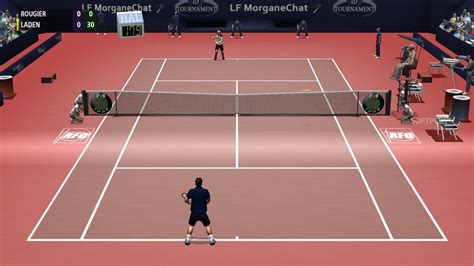 Full Ace Tennis Simulator Demo Download