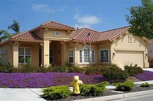 Amerikanische Häuser Grundrisse : bungalow co viel platz auf einer ebene amerikanisch wohnen ~ Eleganceandgraceweddings.com Haus und Dekorationen