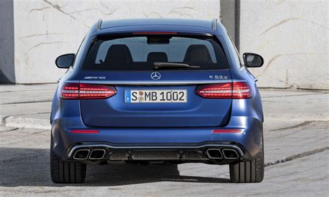 Explore the amg e 63 s sedan, including specifications, key features, packages and more. 2021 Mercedes-AMG E 63 S: First Look - » AutoNXT