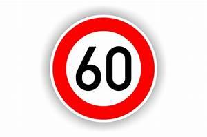 6 Km H Schild : schild zul ssige h chstgeschwindigkeit 60 km h brewes ~ Jslefanu.com Haus und Dekorationen