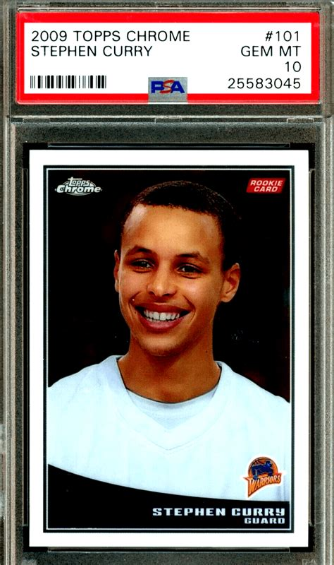 We did not find results for: Stephen Curry Rookie Card - Best 3 Cards and Investment Advice   Gold Card Auctions