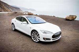 Tesla Modèle S : 2013 tesla model s p85 review long term verdict ~ Melissatoandfro.com Idées de Décoration