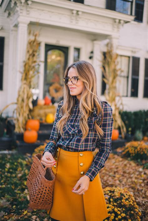 Fall In Woodstock, Vermont  Gal Meets Glam