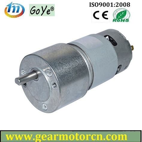 Reductor Motor Electric by China 50mm Reductor Small Electric For Motorcycle 9 28v Dc