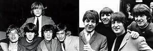 Beatles Vs Rolling Stones Rivalit Vera O Presunta