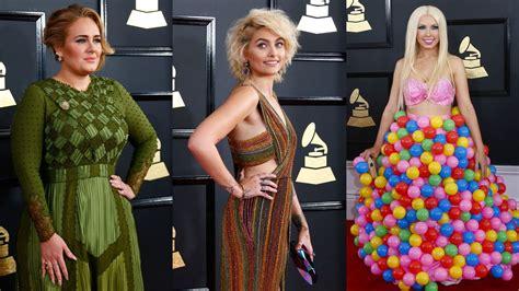 Grammys 2017 | Best and worst dressed - Chicago Tribune