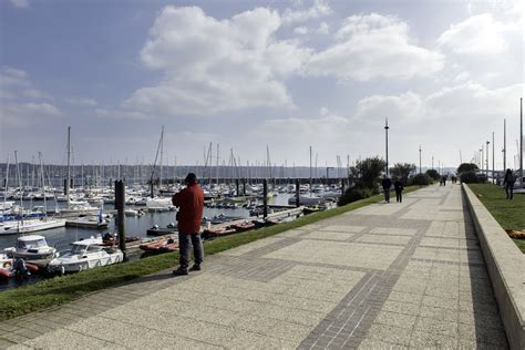 marina du moulin blanc brest aim events