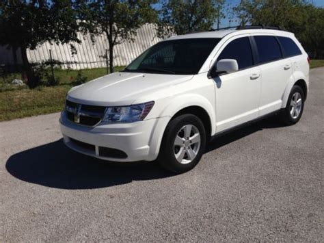 Sell Used Dodge Journey Roadworthy Smooth Lawaway Payment