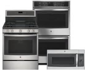 General Electric Kitchen Appliances