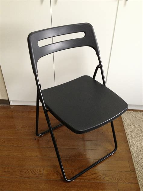 Ikea Folding Chair Red Folding Chair Ikea Jeff Folding
