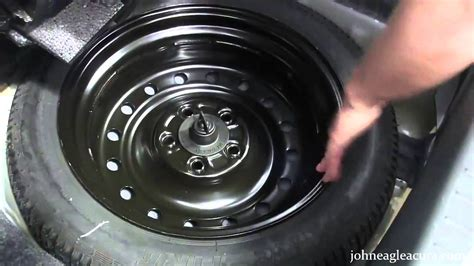 Acura Tires by Acura Parts Spare Tire Reviewmotors Co