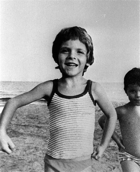 Vasco Bambina by 10 Giugno 1981 La Tragedia Di Alfredino Il Piccolo