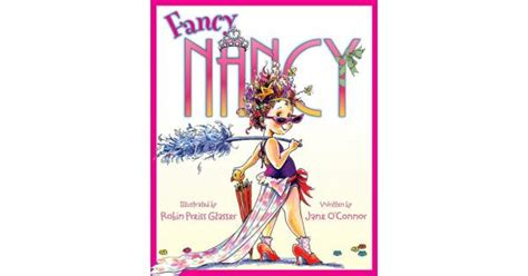 fancy nancy book review
